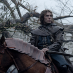 SNOW WHITE AND THE HUNTSMAN New Clip And New BTS Featurette On Sam Claflin