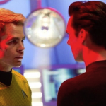 STAR TREK INTO DARKNESS – Sweeps Announcement
