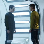 Wohoo! Watch This Super Bowl Spot For STAR TREK INTO DARKNESS