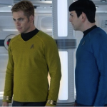 STAR TREK INTO DARKNESS – 2 New Images