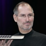 A Movie About STEVE JOBS May Be On Its Way, Thanks To Sony Pictures
