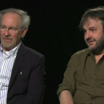 Watch This Video Interview With Steven Spielberg And Peter Jackson On THE ADVENTURES OF TINTIN