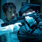 G.I. JOE: RETALIATION New Pic – Storm Shadow