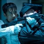 G.I. JOE: RETALIATION New Pic – Storm Shadow