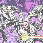 Waterman Will Develop Marvel's STRIKEFORCE: MORITURI Movie