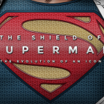 MAN OF STEEL – View This SUPERMAN Infographic Showcasing The Evolution Of An Icon