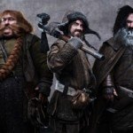 THE HOBBIT First Look At Bombur, Bofur, And Bifur