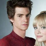 2 New Images Of THE AMAZING SPIDER-MAN, Headlining Emma Stone As Gwen Stacy