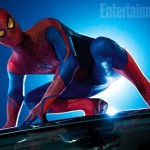 8 New Images Of THE AMAZING SPIDER-MAN