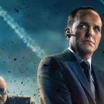 THE AVENGERS New Character Poster Shows Agent Coulson