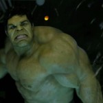 Take A Look At This HULK Image. Do You Think His Face Looks Like Mark Ruffalo's?