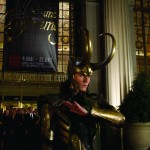THE AVENGERS Brand New Featurette. War Has Started!