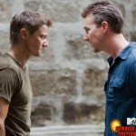 New Theatrical Trailer For THE BOURNE LEGACY