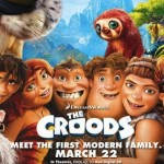 Once Upon A Time There's This NEW Trailer For THE CROODS Voice Starring Nicolas Cage