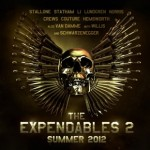 Hell Yeah! The Badass Teaser Trailer For THE EXPENDABLES 2 Has Arrived!