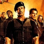 THE EXPENDABLES 2 – Brand New Clips