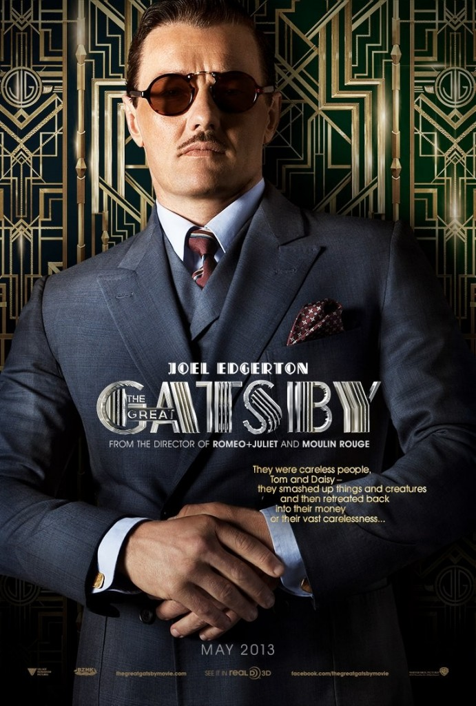 The Great Gatsby Nick Carraway The great gatsby opens may 10,