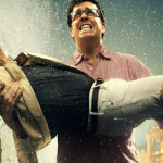 Stu Carries Mr. Chow In This New Poster For THE HANGOVER PART III