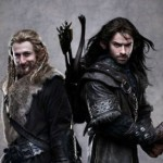 THE HOBBIT First Look At Fili And Kili