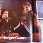 New Scanned Image Of THE HUNGER GAMES