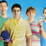 New U.S. Theatrical Poster For THE INBETWEENERS