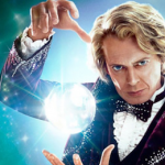 THE INCREDIBLE BURT WONDERSTONE Featurette On Steve Buscemi's Anton Marvelton