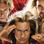 THE INCREDIBLE BURT WONDERSTONE New Poster With Carell, Carrey, Buscemi Staring At You