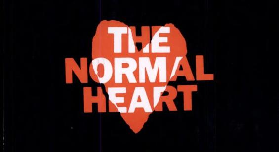 the normal heart larry kramer essay