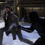 Few New Images Of THE WOLVERINE