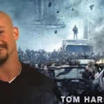 Tom Hardy Will Put It All On The Line In LOCKE