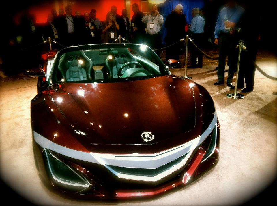 Do You Think Acura A Sexy, Badass Car? I Would Think That A Billionaire  Playboy Like Stark Would Ride Something More.. O I Donu0027t Know..something  With More ...