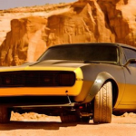 Check Out These Videos From The Taylor, Texas Set Of TRANSFORMERS 4