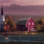 Super Bowl Spot For Stephen King's UNDER THE DOME Series, Coming Soon To CBS