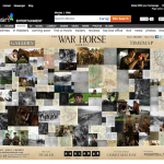 Experience The WAR HORSE Journey On MSN