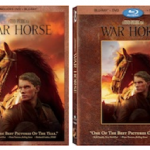 WAR HORSE On Blu-Ray & DVD And Digital Download, April 3, 2012