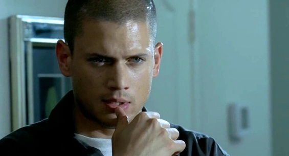 Scribe Wentworth Miller Lives In THE DISAPPOINTMENT ROOM   Rama\'s Screen