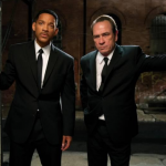 Another New Clip Of MEN IN BLACK 3