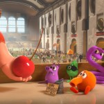 Look At WRECK-IT RALPH First Hi-Res Official Image. Trailer Arrives Wednesday!