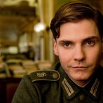 Daniel Brühl Feels The Formula One RUSH