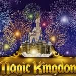 Jon Favreau's MAGIC KINGDOM Gets By With A Little Help From Pixar