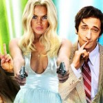 INAPPROPRIATE COMEDY Trailer, Image, And Poster Featuring Adrien Brody And Lindsay Lohan