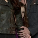 Look At Renesmee In These New Images Of THE TWILIGHT SAGA: BREAKING DAWN – PART 2