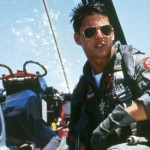 TOP GUN To Be Re-released In 3D, But Will It Take Your Breath Away?