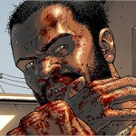 Chad Coleman Is Tyreese In AMC's THE WALKING DEAD
