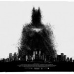 Mondo/SDCC – THE DARK KNIGHT RISES By Jock