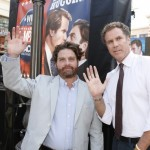 THE CAMPAIGN Whistle-Stop Tour Kicks Off With Will Ferrell And Zach Galifianakis. View Photos, Plus 2 New Posters