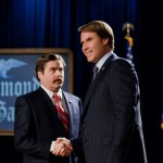 Trailer For THE CAMPAIGN: Will Ferrell Vs. Zach Galifianakis