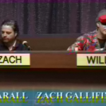 Watch Will Ferrell And Zach Galifianakis Debate Kids