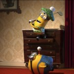 Welcome Back, Minions! Here's The Trailer For DESPICABLE ME 2. Plus New Images And Poster