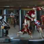 Awesome! Watch This Sneak Preview For IRON MAN 3! The Teaser Trailer Arrives Tuesday!
